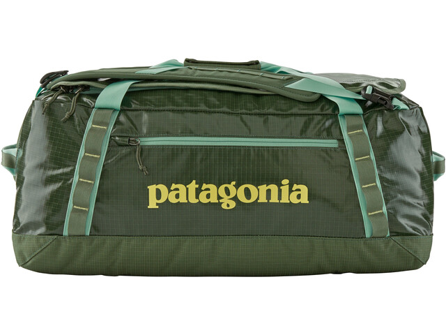 Patagonia Black Hole Duffel Bag 55l camp green